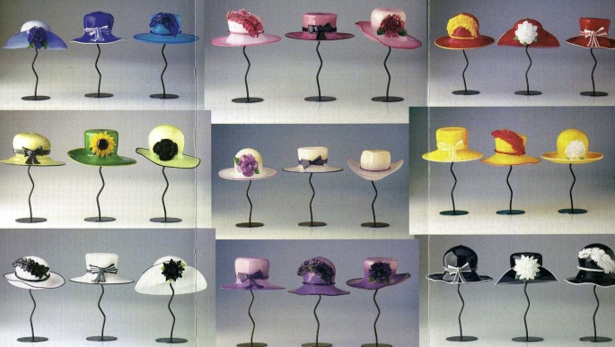 hat sheet